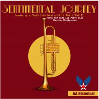 Album Sentimental Journey