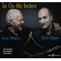"""Read """"The Ox-Mo Incident"""" reviewed by Pierre Giroux"""