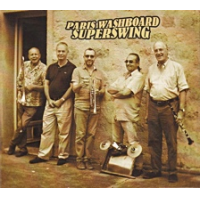 Paris Washboard: Superswing