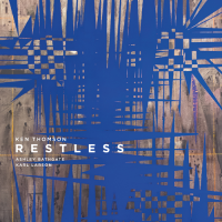 Album Restless by Ken Thomson