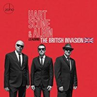 Hart, Scone & Albin: Leading The British Invasion