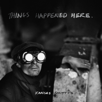 Album Things Happened Here by Giacomo Smith