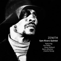 Album Zenith by Sam Rivers