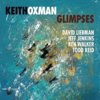 Album Glimpses by Keith Oxman