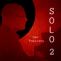 Album Solo 2 by Dan Papirany