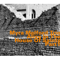 Myra Melford: Alive In The House Of Saints Part 1