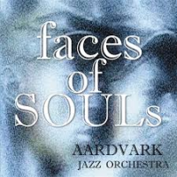Album Faces Of Souls by Mark Harvey