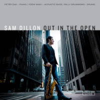 Sam Dillon: Out in the Open