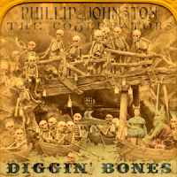 Album Diggin' Bones by Phillip Johnston