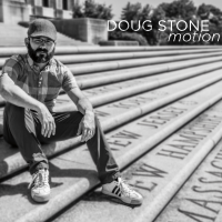 Album Motion by Doug Stone