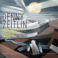 Album Wishing On The Moon by Denny Zeitlin