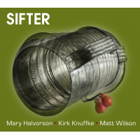 Sifter by Mary Halvorson