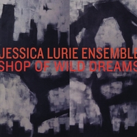 Album Shop of Wild Dreams by Jessica Lurie