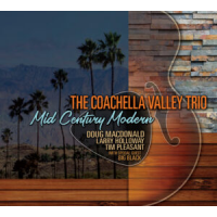 The Coachella Valley Trio: Mid Century Modern