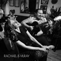 Rachael & Vilray available now on Nonesuch