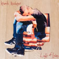 Album Light of Love by Kaveh Rastegar
