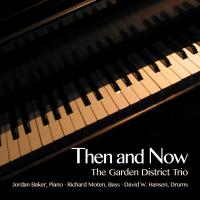 David W. Hansen: Then and Now