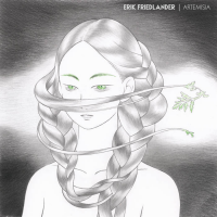Erik Friedlander's Throw a Glass: Artemisia