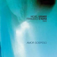 "Read ""Amor Sospeso"" reviewed by Neri Pollastri"