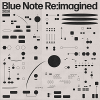 "Read ""Blue Note Re:imagined"" reviewed by Chris May"