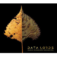 "Read ""Data Lords"" reviewed by Doug Hall"