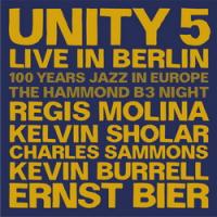 """Unity 5 - """"Live in Berlin"""" by Ernst Bier"""