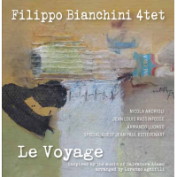 Le Voyage by Filippo Bianchini