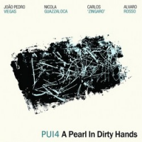 "A Pearl In Dirty Hands by Carlos Alves ""Zingaro"""
