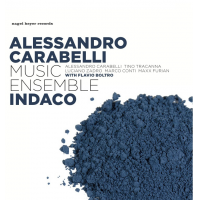 Indaco by Alessandto Carabelli