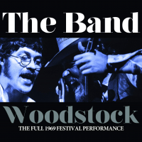Album Woodstock by The Band