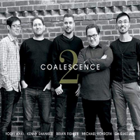 "Read ""Coalescence 2"" reviewed by Geannine Reid"