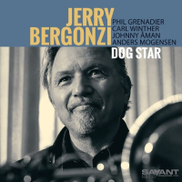 Jerry Bergonzi Dog Star