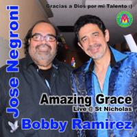 Amazing Grace (Live at St Nicholas)