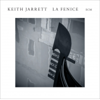 La Fenice - showcase release by Keith Jarrett