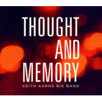 Album Thought and Memory by Keith T Karns