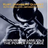 Kurt Jarnberg: Down Memory Lane, Vols 3 and 4