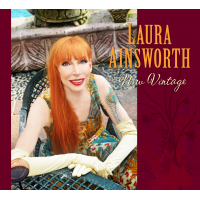 Album New Vintage by Laura Ainsworth