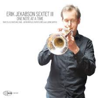 Album One Note At A Time by Erik Jekabson