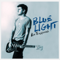 Alejandro Torriggino: Blue Light