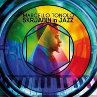 Skrjabin in Jazz by Marcello Tonolo