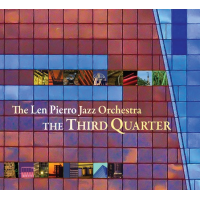 Album The Third Quarter by Len Pierro
