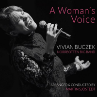 "Read ""A Woman's Voice"" reviewed by Chris Mosey"