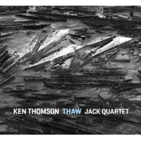 Album Thaw by Ken Thomson