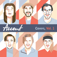 Covers, Vol. 1