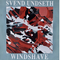 Album Windshave by Svend Undseth