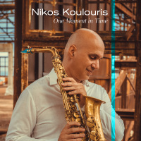 Nikos Koulouris: One Moment In Time