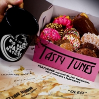 "Read ""Tasty Tunes"" reviewed by Jack Bowers"