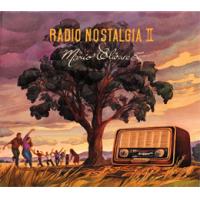 Album Radio Nostalgia II by Roman Miroshnichenko