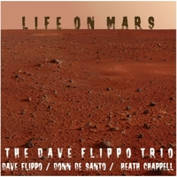 Life on Mars by Dave Flippo