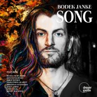 Album SONG by Bodek Janke